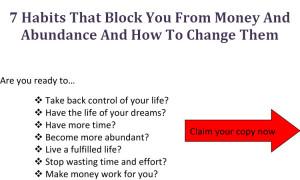 7 Habits image