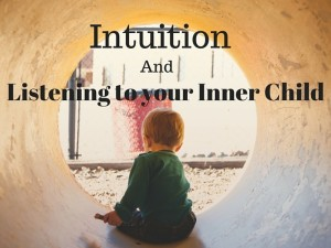 Listen to your Inner Child